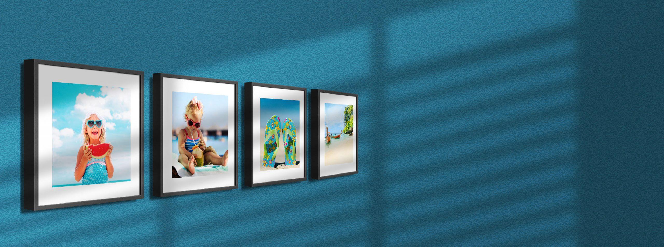 לופה בריבוע תמונות לקיר