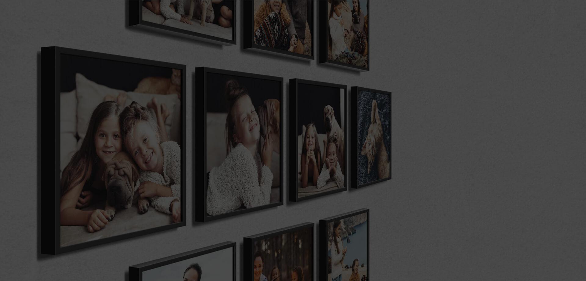כל התמונות שבטלפון או במחשב שלכם יוצאות לאור מחשכת האיחסון הדיגיטלי